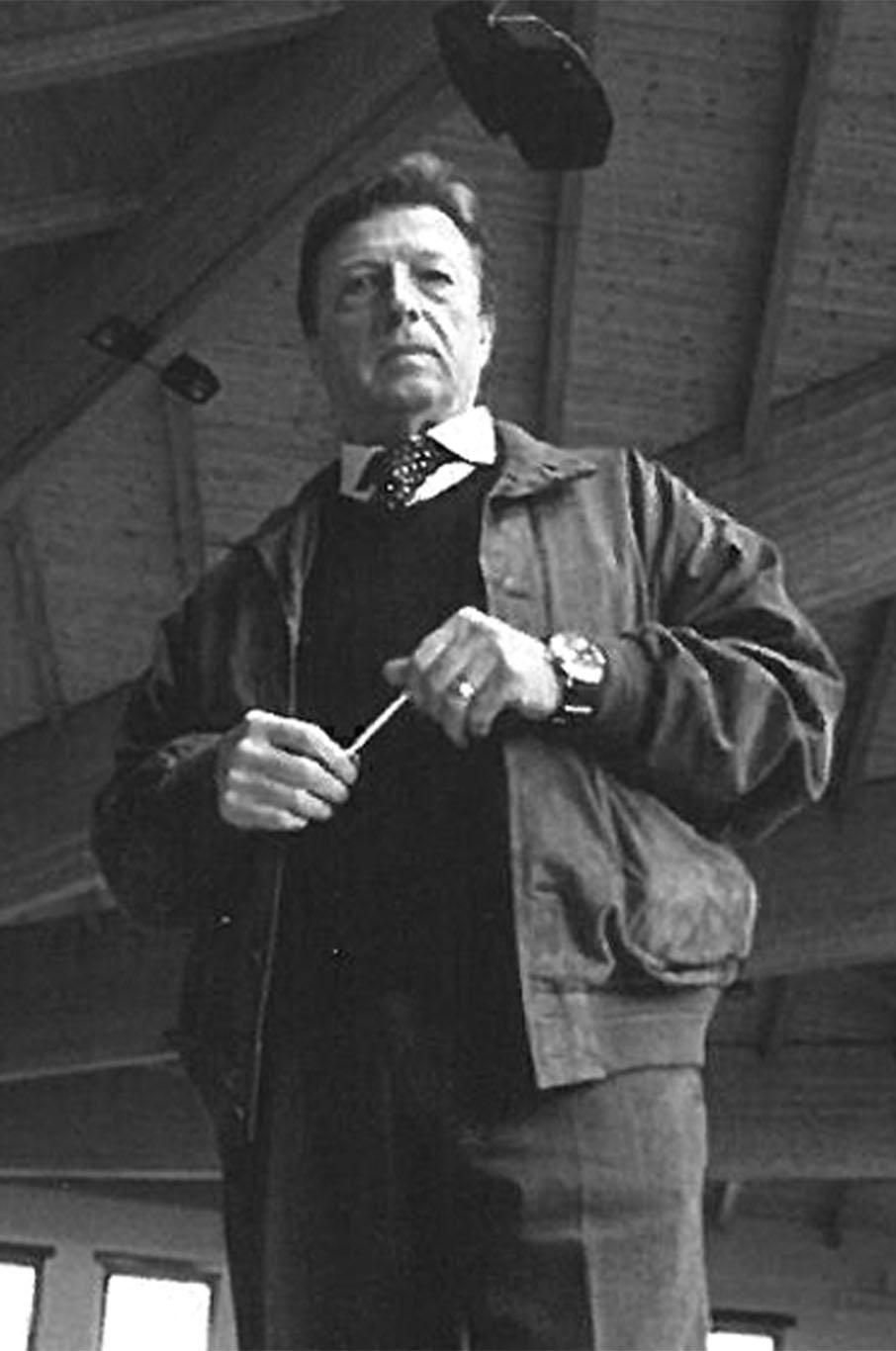 Dario Valle